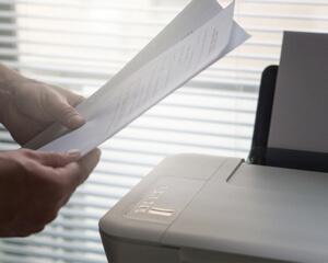 zarządzanie drukiem